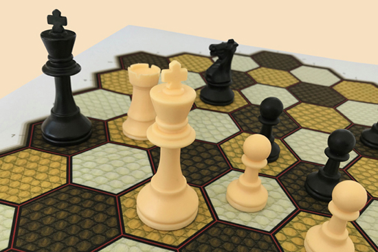 king and rook checkmate